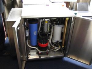 Электролизер компании Proton Energy Systems