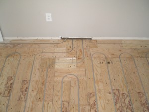 uponor quick track